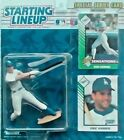 Eric Karros 1993 Starting Lineup Figure + 2 Special Cards Los Angeles Dodgers