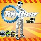 The Official Top Gear 2016 Square Calendar von Stapled | Buch | Zustand sehr gut