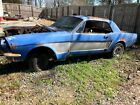 1965 Ford Mustang Rusty see picturers