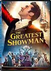The Greatest Showman (DVD 2018) Brand NEW, Sealed! ....  FREE SHIPPING in USA!!!