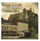 Devil's Heaven - Heaven on Earth [New CD] Holland - Import