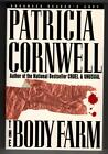 The Body Farm by Patricia Cornwell First Edition Signed ARC