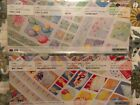 CREATIVE MEMORIES Jumbo Great Lengths Stickers PacksLot of 4 NIP 4 Themes