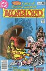 Warlord (1st Series DC) #28 1979 FN Stock Image