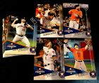 2017 Topps NOW HOUSTON ASTROS WORLD SERIES CHAMPIONS TEAM SET (20 Cards) 2433