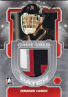 2012-13 In the Game Between the Pipes Hockey Cards 32