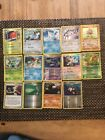 Lot Of 14 Pikemon Halo Cards