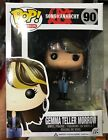 Funko Pop #90 Sons Of Anarchy Gemma Teller Morrow Vaulted *Free Protector