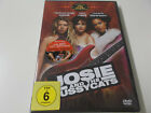 JOSIE AND THE PUSSYCATS - FSK6 DVD - NEU (RACHAEL LEIGH COOK & TARA REID)