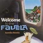 Various Artists - Welcome to the Favela / Various [New CD]
