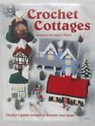 Annies Attic Crochet Cottages Pattern Book LAST ONE AVAILABLE