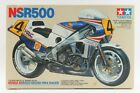 Tamiya 14055 1/12 Grand Prix Racer Model Kit Honda NS500 MotoGP '83 W.Gardner