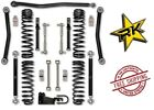 Rock Krawler 25 Adventure Series 2 Kit No Shocks 07 18 Jeep Wrangler JKU 4DR