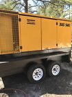 2000 Atlas Copco XAS940 Cat Engine