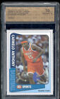 Top 10 Carmelo Anthony Rookie Cards 21