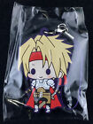 Tales of Series Phantasia Friends Vol.2 Rubber Strap Key Chain Cress Albane New