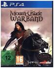 Playstation 4 - Mount and Blade: Warband (hd) (ps4) [DE-Version] Playstatio NEU