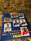2018 Panini World Cup Stickers Collection Russia Soccer Cards 14