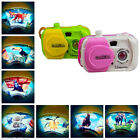2 X Decor Photography Camere For Children Kids Baby Boys Girls Learn Study Toys