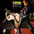 SCORPIONS - TOKYO TAPES USED - VERY GOOD CD