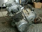 Honda CB500-4 CB500 Four Complete Engine Motor  ...from a running bike! Cb 500