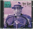 Mr. Big - Hey Man WARNER 1996  CD Korea Import Sealed