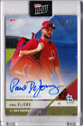 Paul DeJong Autograph Road to Opening Day 2018 TOPPS NOW OD-373B AUTO 04 49