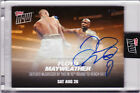 2017 Topps Now Mayweather vs. McGregor Trading Cards 12