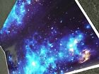 Galaxy 03 Vinyl Wrap Glossy Vehicle Wrap For Car Truck Boat