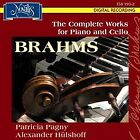 The Complete Works for Pi von Patricia and Hülshoff,Al | CD | Zustand sehr gut