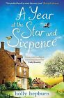 A Year at the Star and Sixpence von Hepburn, Holly | Buch | Zustand gut
