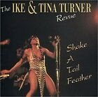 Shake a Tail Feather von Ike & Tina Turner | CD | Zustand gut