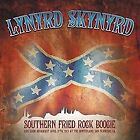 Southern Fried Rock Boogie (Live Radio Broadcast Apri... | CD | Zustand sehr gut