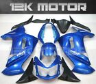 Fit For KAWASAKI ER-6F EX650A 2006 2007 2008 Fairing Set Fairings Kit Panel 5