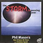 Storm Is Passing Over von Phil New Orleans All-Sta Mason | CD | Zustand gut