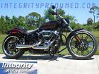 2018 Harley Davidson Softail 2018 Harley Davidson Breakout FXBRS Only 100 Miles and Extras