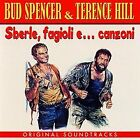 Bud Spencer & Terence Hill - Sberle, fagioli e canzon...   CD   Zustand sehr gut