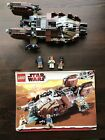 LEGO Star Wars Pirate Tank (7753) including 3 Minifigures [Discontinued]