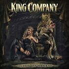 King Company - Queen Of Hearts [CD New]