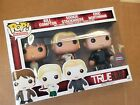 True Blood Bill Sookie Eric HMV Exclusive Funko Pop Television NEW