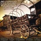 GREYSTONE CANYON - WHILE THE WHEELS STILL TURN USED - VERY GOOD CD