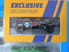 Hot Wheels ERROR 50th Anniversary 10 Car Pack 55 Chevy Gasser Amazon Exclusive