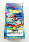 1992 Comic Images Spider-Man II 2 30th Anniversary Trading Card Box