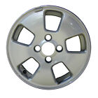 06602 Refinished Chevrolet Aveo 2006 2008 14 inch Wheel Rim