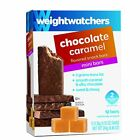 Weight Watchers 2015 Points Plus Chocolate Caramel Mini Snack Bars
