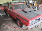 1969 Plymouth Barracuda 1969 Plymouth Barracuda Fast Back Sport Coupe Complete 1970's Stock Car Racer