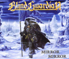 Blind Guardian-Mirror Mirror -Cds- (UK IMPORT) CD NEW
