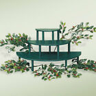 Byers Choice Display Riser Kit Set Of The Carolers Shelf Christmas Decor