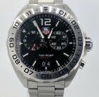 Tag Heuer Formula 1 Alarm Watch WAZ111A With Box And Manual in Excellent Shape