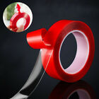 3m RED Double Sided Super Sticky Heavy Duty Adhesive Tape For Cell Phone R